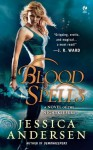 Blood Spells: A Novel of the Nightkeepers - Jessica Andersen