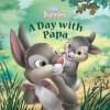 A Day with Papa - Kitty Richards, Lori Tyminski, Giorgio Vallorani