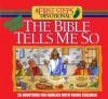 The Bible Tells Me So, Volume 3 (First Steps Devotions) - Paul J. Loth, Daniel J. Hochstatter