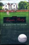 The Tennis Party - Madeleine Wickham