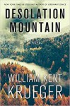 Desolation Mountain - William Kent Krueger
