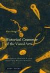 Historical Grammar of the Visual Arts - Alois Riegl, Jacqueline E. Jung, Benjamin Binstock