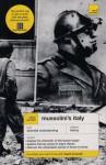 Mussolini's Italy - David Evans