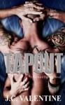 Tapout (Wayward Fighters) (Volume 2) - J.C. Valentine, Rogena Mitchell-Jones