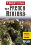 Insight Guide the French Riviera (Insight Guide French Riviera) - Lesley Gordon