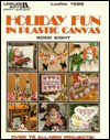 Holiday Fun in Plastic Canvas - Leisure Arts, Leisure Arts, Anne Van Childs