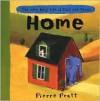 The Very Busy Life of Olaf and Venus: Home (Olaf and Venus) - Pierre Pratt