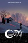 Outcast, Vol. 1: A Darkness Surrounds Him - Elizabeth Breitweiser, Paul Azaceta, Robert Kirkman