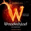 Die glänzende Silbermünze (Wunderkind 1) - G.L. D'Andrea, Simon Jäger, Lübbe Audio
