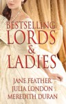 Bestselling Lords and Ladies - Jane Feather, Julia London