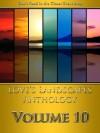 Love's Landscapes Anthology Volume 10 - Jambrea Jo Jones, Cari Z., Gabbo De La Parra, Rawiya, Kyle Adams, M.C. Houle, Nicole Forcine, Eileen Griffin, Rick Bettencourt, Naaju Rorrete, Naaju Rorrete, Suki Fleet, Lane Swift, M.E. Sanford