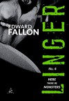 Linger 4: Here There Be Monsters (A Linger Thriller) - Edward Fallon, Will Graham