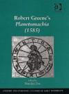 Robert Greene's Planetomachia (1585) - Robert Greene