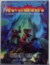 Den: Neverwhere - Richard Corben, Fritz Leiber