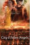 City of Fallen Angels (The Mortal Instruments #4) - Cassandra Clare