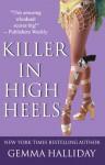 Killer in High Heels - Gemma Halliday