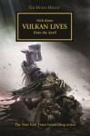 Vulkan Lives - Nick Kyme