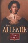 Córka fortuny - Isabel Allende, Marta Jordan