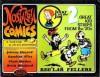 Nostalgia Comics #6 - Woody Gelman, Austin Briggs, Walter Hoban, Frank Robbins, Gene Byrnes, William Ritt, Clarence Gray