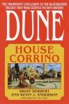 Dune: House Corrino (Audio) - Brian Herbert, Kevin J. Anderson, Tim Curry