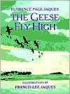 Geese Fly High - Florence Page Jaques