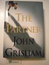 The Partner (Large Print) - John Grisham