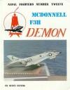 McDonnell F3H Demon - Steve Ginter