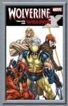 Wolverine Tales of Weapon X - Marc Sumerak