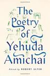 The Poetry of Yehuda Amichai - Yehuda Amichai, Robert Alter