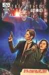 X-Files Year Zero #5 - Karl Kesel, Vic Malhotra
