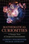 Mathematical Curiosities: A Treasure Trove of Unexpected Entertainments - Joseph Staten, Alfred S Posamentier, Ingmar Lehmann