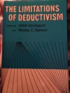 The Limitations of Deductivism (Pittsburgh Series in Philosophy and History of Science) - Adolf Grünbaum, Wesley C. Salmon