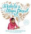 Malala's Magic Pencil - Malala Yousafzai, Kerascoët