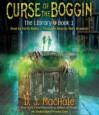 Curse of the Boggin (The Library Book 1) - D.J. MacHale, Keith Nobbs, Mark Bramhall