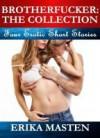 Brotherfucker: The Collection - Erika Masten