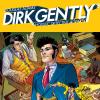 Dirk Gently's Holistic Detective Agency (Issues) (5 Book Series) - Chris Ryall, Tony Akins, Ilias Kyriazis