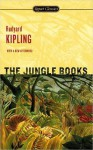 The Jungle Books - Rudyard Kipling, Alev Lytle Croutier