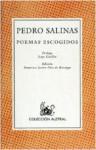 Poemas escogidos - Pedro Salinas