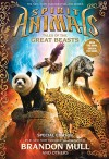 Spirit Animals: Special Edition: Tales of the Great Beasts - Brandon Mull, Nick Eliopulos, Billy Merrell, Gavin Brown, Emily Seife