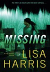 Missing - Lisa Harris