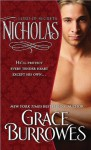 Nicholas: Lord of Secrets (Lonely Lords) - Grace Burrowes
