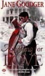 Anything for Love - Jane Goodger