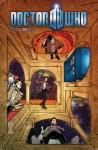 Doctor Who II Volume 3: It Came from Outer Space - Dan McDaid, Josh Adams, Matthew Dow Smith, Paul Grist