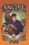 Angel Volume 3: The Wolf, The Ram, and The Heart HC - Mariah Huehner, Stephen Mooney, Jason Armstrong, David Tischman
