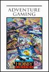 Adventure Gaming - Jack C. Harris