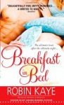 Breakfast in Bed - Robin Kaye