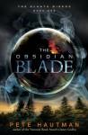 The Obsidian Blade - Pete Hautman