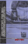 Transformers: The IDW Collection Volume 7 (The Transformers) - Justin Eisinger, Alonzo Simon