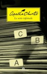 La serie infernale (Oscar scrittori moderni) (Italian Edition) - Tito N. Sarego, Agatha Christie