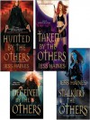 Jess Haines Bundle: Hunted By The Others, Taken By The Others, Deceived By The Others, Stalking The Others - Jess Haines